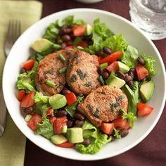 19 High Fiber Dinner Recipes