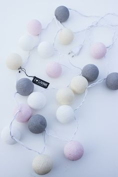 The product Livinks - ROSE mix string lights is sold by LIVINK in our Tictail store.  Tictail lets you create a beautiful online store for free - tictail.com