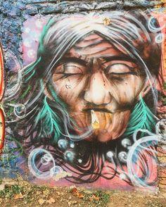No age for pleasures... follow us @arty.city #streetstyle #streetart #arteurbano #art #artstreet