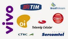 Descubra Qual Operadora de Qualquer Celular ou Fixo | NoticiaBR.com