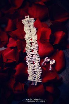 Shop Cache for wedding jewelry! www.cache.com