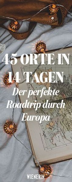 Someone has calculated the perfect road trip through Europe Jemand hat den perfekten Roadtrip durch Europa berechnet Using the algorithm, the perfect travel route through Europe was calculated. In just 14 days you can rattle off the biggest attractions. Travel Route, Europe Travel Tips, Travel Destinations, Travel Trip, Koh Lanta Thailand, Perfect Road Trip, Reisen In Europa, Road Trip Essentials, Voyage Europe