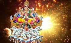 சூரிய பகவானை புகழ்ந்து பாடும் சூரிய கவசம் 4 H, Shri Ganesh Images, God Pictures, New Year Celebration, New Year 2020, Gods And Goddesses, Deities, Female Art, Picture Video