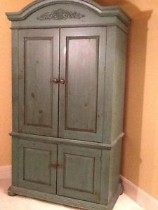 Broyhill fontana changed and distressed in paris grey love it armoire by broyhill fontana collection ottawa ottawa gatineau area image 1 solutioingenieria Image collections