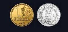 monedas historicas