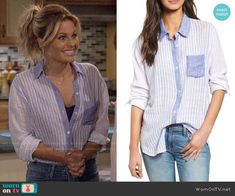 60cf6a50a0 239 Best Fuller House Style   Clothes by WornOnTV images