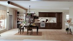 Beautifull and Cozy kitchen