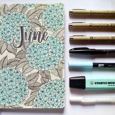 June is all about hydrangeas!