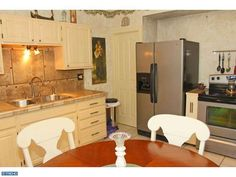 Kitchen #WestLawn #Reading #PA #HomeforSale #RealEstate #Pennsylvania