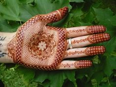 Mehndi Hands Poetry : Pakistani mehndi designs
