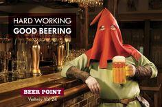 Pub Beer Point: Executor