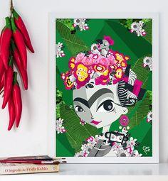 follow-the-colour-conteudo-exclusivo-ilustradora-clau-souza-estudio-borogodo-frida