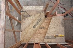 For FramingPro: How To Figure Out Winder Stairs - Page 2 - Framing - Contractor Talk