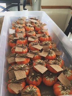 Sep 2019 - I had so much fun helping plan and craft for the baby shower. It was a fun day full of glitter, popcorn, and games showering our little pumpkin. Otoño Baby Shower, Baby Shower Favors, Baby Shower Themes, Shower Ideas, Baby Favors, Baby Shower Fall Theme, Shower Set, September Baby Showers, November Baby