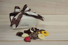500 gram diverse chocolade  Chocolate & Gifts