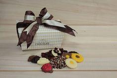 500 gram diverse chocolade  Chocolate & Gifts