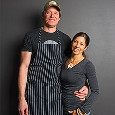 Nick Balla and Cortney Burns of Bar Tartine shared a recipe for a smoky, spicy sauerkraut soup with us.