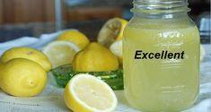 Les médecins sont sans voix: Buvez cette boisson pendant 7 jours et perdez jusqu'à 2 kg !