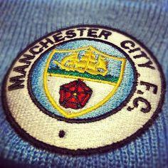 Premier League champs! #MCFC #mancity League Champs, Crests, Manchester City, Blue Moon, Premier League, Soccer, Football, Club, Sports
