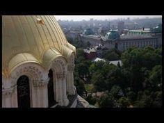 Sofia - The History of Europe | София - Историята на Европа