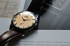 Is the Omega Geneve really that bad?? - Page 2