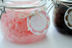 15 Homemade Sugar Scrub Recipes - The Girl Creative