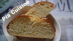 BRIOCHE ..... Merveilleuse mi-filante Cooking Chef, Bread, Food, Gourmet, Kitchens, Recipe, Butter, Milk, Bakery Business