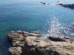 낙산사..빛나는 바다....오랜간 만에 본 바다는 여전히...인간을 매혹시키는 구나... Water, Outdoor, Gripe Water, Outdoors, Outdoor Games, Outdoor Living