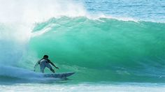 Evan Geiselman. Bali.via surfing