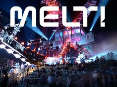 First acts confirmed for MELT! FESTIVAL 2013