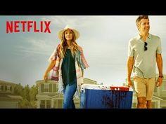Santa Clarita Diet, solo en Netflix. Drew Barrymore + Timothy Olyphant - YouTube