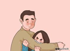 Cute Couple Comics, Couples Comics, Couple Cartoon, Sweet Quotes For Boyfriend, Cute Bear Drawings, Animated Love Images, Couple Goals Relationships, Cute Love Cartoons, Digital Journal
