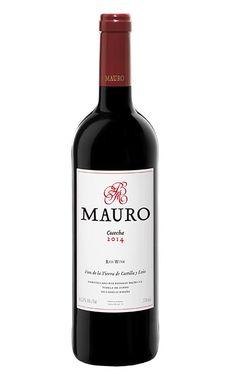 Mauroes hoy en día una de las marcas más fiables del panorama vinícola español. Se trata de un vino que ha marcado un estilo por su tipicidad, personalidad y carácter. La 2014 está considerada por la propia bodega una de las más grandes y completas añadas de Mauro en la últiima década. Se muestra opulento, con energía, vivacidad y con una equilibrada acidez.