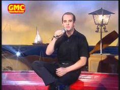 Tommy Steiner - Die Fischer von San Juan - YouTube