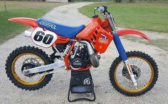 SPECBOLT Team Honda CR Bolt Kit CR80 CR85R CR125 CR250 CR500 CR125R CR250