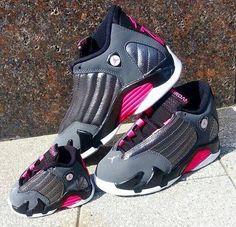 Jordan Shoes for Everyone- ️Stylish Eve