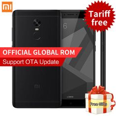 209 sold in 30 days for 154.99$ on AliExpress. Click image to visit --Original Xiaomi Redmi Note 4X 4 X 3GB RAM 32GB ROM Mobile Phone Snapdragon 625 Octa Core 5.5 FHD 4100mAh Global ROM Fingerprint