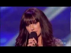 The X Factor USA 2013 - Rachel Potter' audition Somebody to Love Note: <3