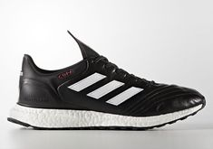 c38ed790275 Amor para comprar Adidas Copa 17.1 Ultra Boost Núcleo  Negras Blancas-Amapola Rojas CG3070