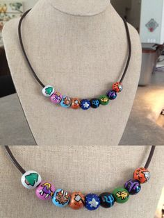 Annabeth Chase Percy Jackson Camp Half-Blood Necklace $27.00 Etsy