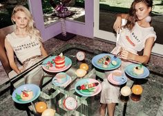 Wildfox launches spring 2017 collection