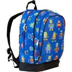 de14a22fd2 17 Best Kids backpacks images | Kids backpacks, Monster backpack ...