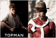I'm learning all about Topman USA at @Influenster! @Topman