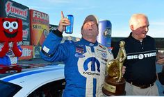 NHRA Pro Stock | defending nhra pro stock champion allen johnson took a play out of ...