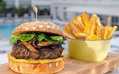 26 receitas de hambúrguer para todos os gostos