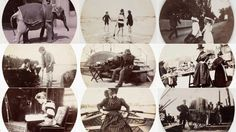 Before Instagram...14 Amateur Photos Taken With the Very First Consumer Camera
