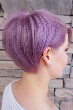 Pixie Hairstyles For Thick And Thin Hair ★ See more: http://lovehairstyles.com/pixie-hairstyles/