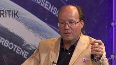 Junk-Gemüse! Übersäuerung, Andreas Schauffert  bei Quer-denken-TV, April...
