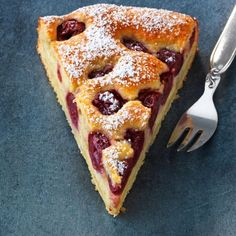 Bake your favorite treats with our many sweet recipes and baking ideas for desserts, cupcakes, breakfast and more at Cooking Channel. Banana Recipes, Cake Recipes, German Baking, Albondigas, Easy Baking Recipes, Cakes And More, No Bake Desserts, Let Them Eat Cake, Cake Cookies