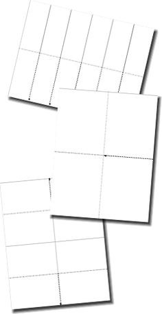 More Foldable Templates Reading Notebooks, Interactive Notebooks, Classroom Fun, Future Classroom, California Regions, Writing Area, Math Graphic Organizers, Math Fractions, Number Sense